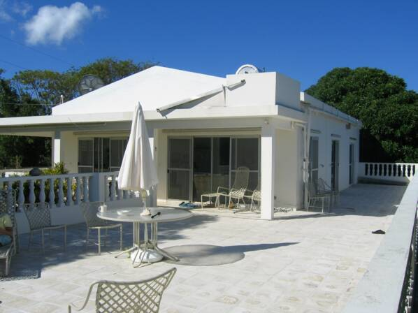 vieques rental
